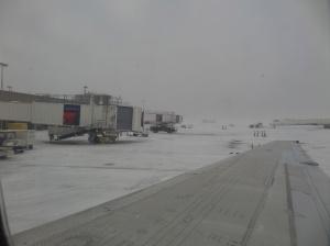 Heading to Atlanta